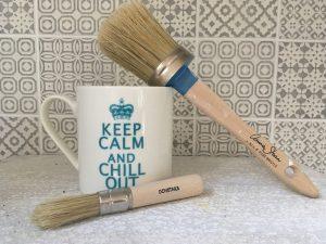 annie sloan brush