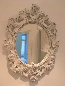 shabby chic mirrors