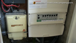 fuse box property viewing checklist