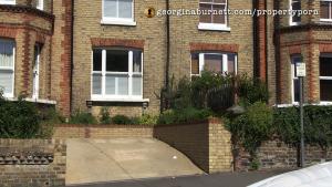 driveway property viewing checklist