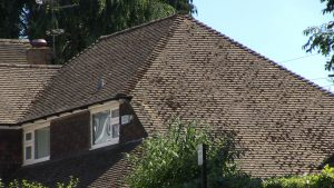 property viewing roof