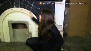 before fireplace when pregnant - restore a victorian fireplace