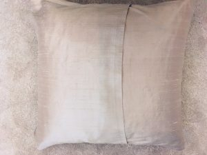 how to make a cushion back