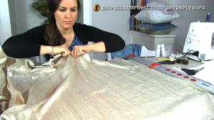 rip fabric