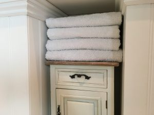 towel folding: how to fold towels