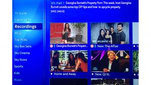 smart goals: TV show