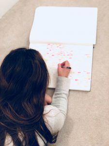 smart goals: mind mapping