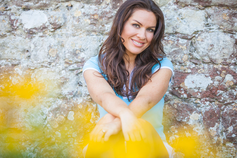 Georgina Burnett Colour Yellow Flower