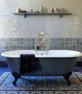 bathroom styling victorian