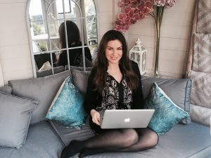 georgina burnett blogger