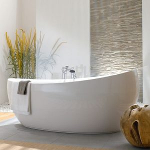 bathroom styling freestanding bath