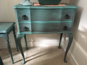 Upcycling: Drawers After