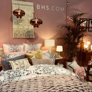 Ideal Home Show BHS