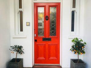 home improvement door