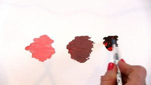 colour wheel tint tone shade