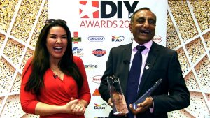 DIY Week Awards Vin Vara