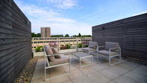houses for sale st albans roof terrace