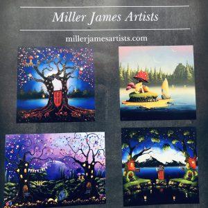 grand designs live miller james