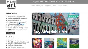 art website