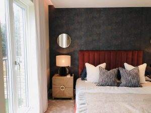 new homes fulham seconds bedroom