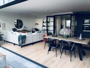 new homes fulham lounge
