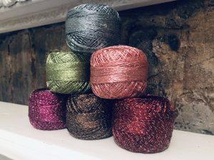 mindfulness crochet