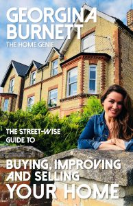 the street-wise guide to buy-in, improving and selling your home