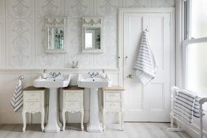 basins bathroom