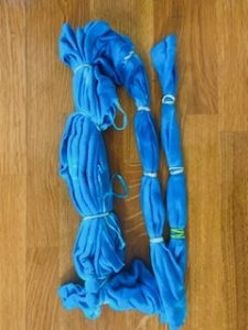 sailor dyed tie dye
